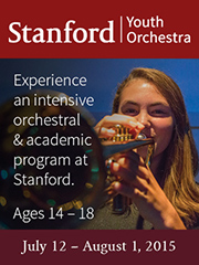 Stanford Youth Orchestra